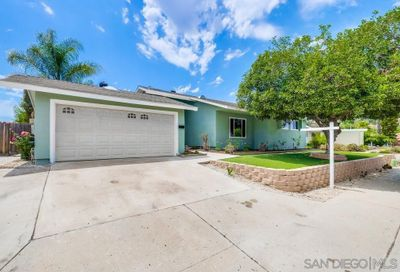 13362 Carriage Rd Poway CA 92064
