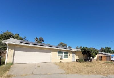1009 Broadview St Spring Valley CA 91977