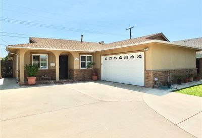 1168 Clarion Drive Torrance CA 90502