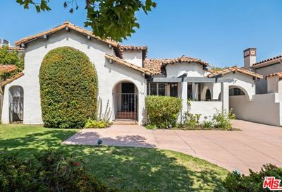 324 S Mccarty Drive Beverly Hills CA 90212
