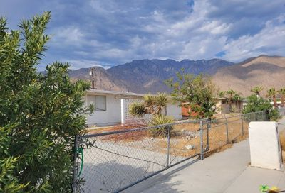 835 W Rosa Parks Road Palm Springs CA 92262