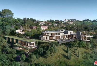 3000 Benedict Canyon Drive Beverly Hills CA 90210