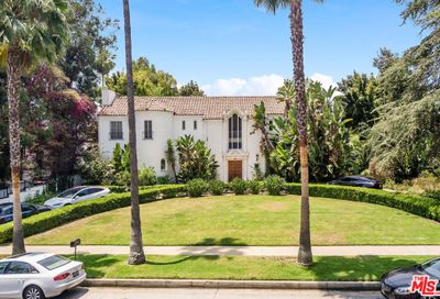 1003 Benedict Canyon Drive Beverly Hills CA 90210