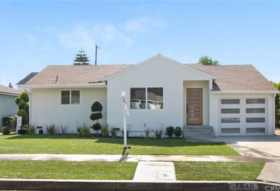 7849 Hindry Avenue Westchester CA 90045