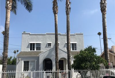 713 W 49th Place Los Angeles CA 90037