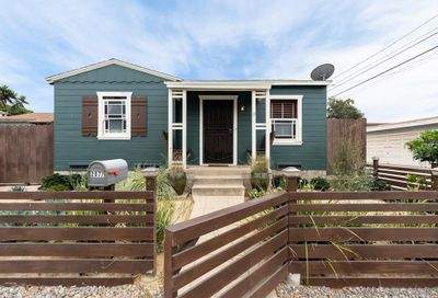 2077 Cable St. San Diego CA 92107