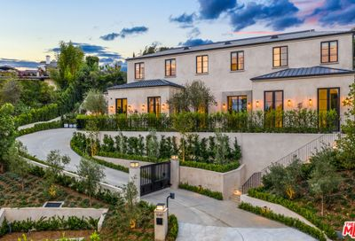1087 Marilyn Drive Beverly Hills CA 90210