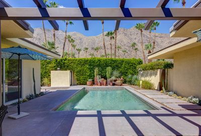 1164 Los Robles Drive Palm Springs CA 92262