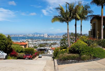 3243 Harbor View Dr San Diego CA 92106
