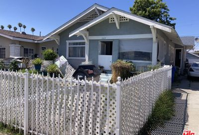 2029 W 41st Place Los Angeles CA 90062