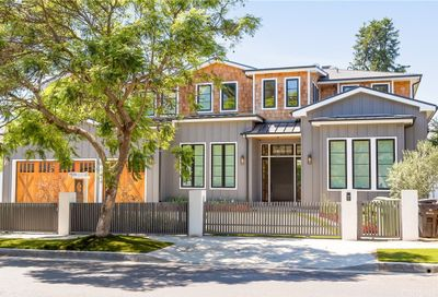 1375 Allenford Avenue Brentwood CA 90049
