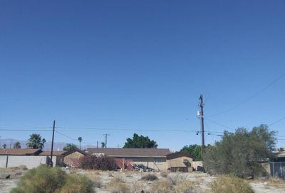 Lot 233 Rosa Parks Road Palm Springs CA 92262