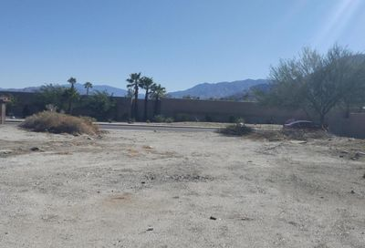 Lot 225 Rosa Parks Road Palm Springs CA 92262