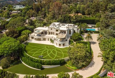 1210 Benedict Canyon Drive Beverly Hills CA 90210