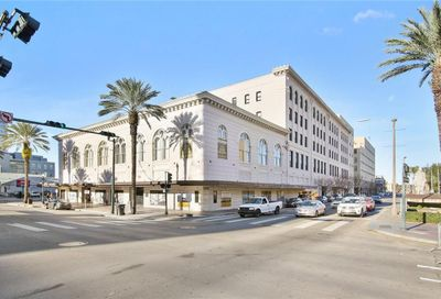 1201  CANAL Street  414 New Orleans LA 70112