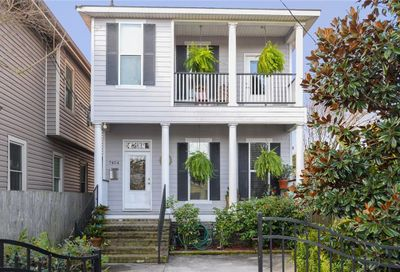 7454  GARFIELD Street New Orleans LA 70118