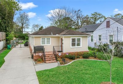 612  JEFFERSON HEIGHTS Avenue Jefferson LA 70121
