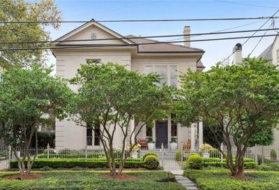 1214 Nashville Avenue New Orleans LA 70115