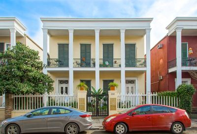 1210 Chartres Street New Orleans LA 70116
