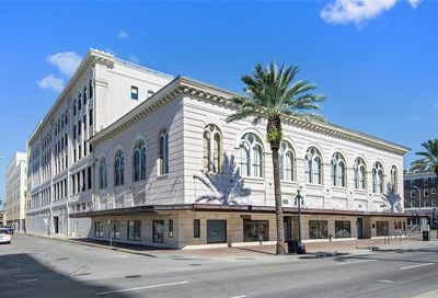 1201 Canal Street New Orleans LA 70112