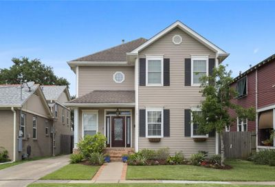 857 French Street New Orleans LA 70124