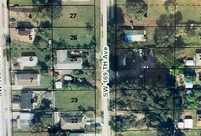 SW 169th Drive Indiantown FL 34956