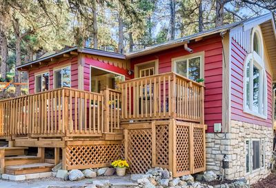 4679 S Blue Spruce Road Evergreen CO 80439
