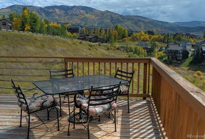 524 Buena Vista Court Steamboat Springs CO 80487