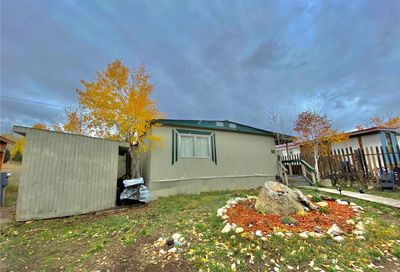 2900 W Acres Drive Steamboat Springs CO 80487