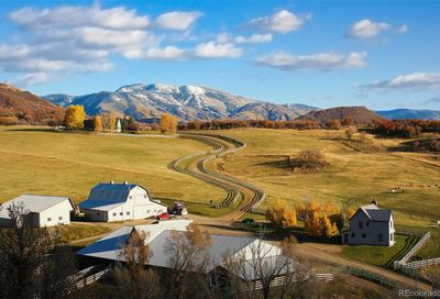 42070 County Road 129 Steamboat Springs CO 80487