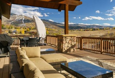 725 Sandhill Circle Steamboat Springs CO 80487