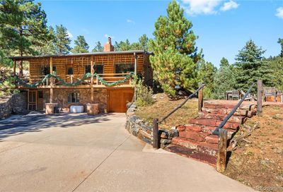 1685 Cold Springs Gulch Road Golden CO 80401