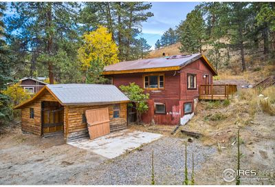 11083 Twin Spruce Road Golden CO 80403
