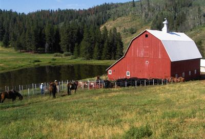 46600  County Road 129 Steamboat Springs CO 80487