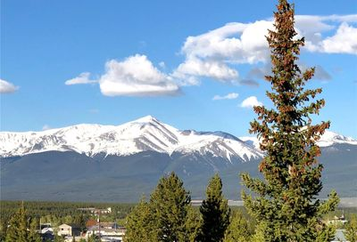 7th St Leadville CO 80461