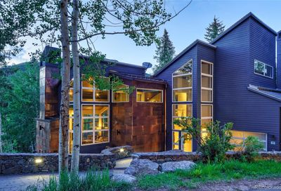 327 Rockledge Road Vail CO 81657