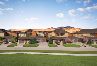 1454 Bangtail Way Steamboat Springs CO 80487