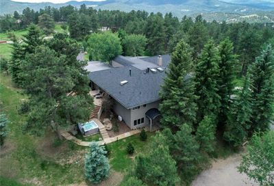 1825 Foothills Drive South Golden CO 80401