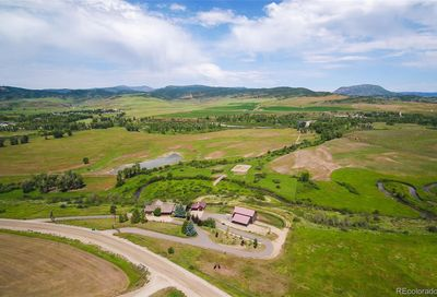 38100 County Road 179 Steamboat Springs CO 80487