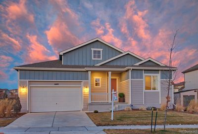 16189 84th Drive Arvada CO 80007