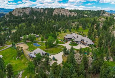 6917 Timbers Drive Evergreen CO 80439