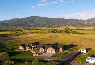 33850 County Road 14 Steamboat Springs CO 80487