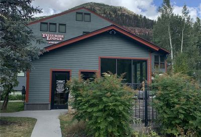 747 W Pacific Avenue  525 Telluride CO 81435