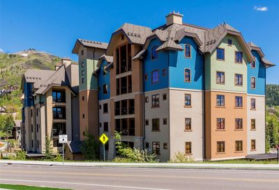 2525  Village Drive  Unit 6C Steamboat Springs CO 80487