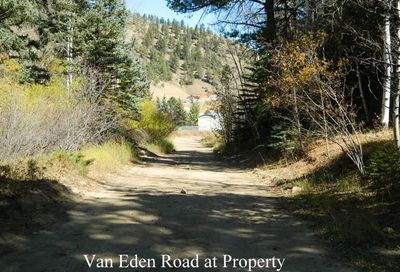 Van Eden Rd-Onterio Mine Idaho Springs CO 80452
