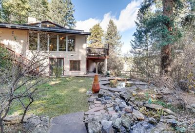 21618 Taos Road Indian Hills CO 80454
