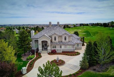8340  Harbortown Place Lone Tree CO 80124