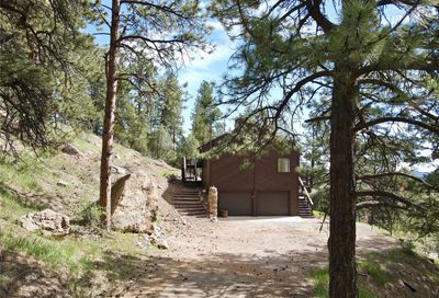 1038 Meadow View Drive Evergreen CO 80439