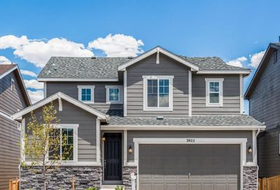 3922 White Rose Street Castle Rock CO 80108