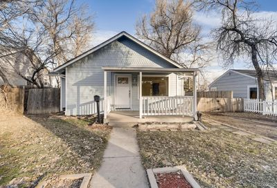 2816 Benton Street Wheat Ridge CO 80214